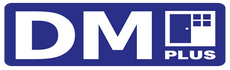 dm plus logo 230